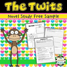 this is a 7 page free sample of my common core aligned literature