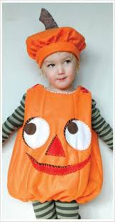 Halloween Costume Ideas Baby Boy 25 Pumpkin Costume Ideas Baby Scarecrow