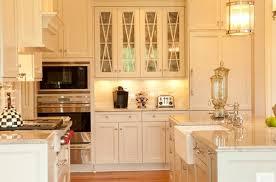 kitchen cabinet glass door ideas 20 gorgeous glass kitchen cabinet doors home design lover
