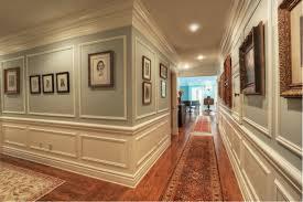Beautiful Wall Molding Design Ideas Contemporary Home Design - Decorative wall molding designs