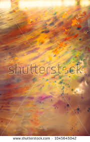 creative pattern photography abstract colorful splashes painting art creative stock photo