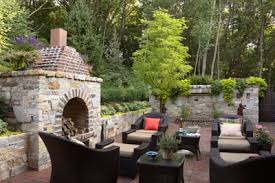 outdoor cooking spaces home design tips creating an outdoor living space