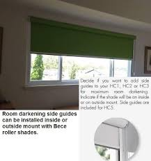 Outdoor Patio Pull Down Shades 119 Best Roller Shades Images On Pinterest Roller Shades