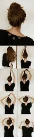 best 20 updo hairstyles tutorials ideas on pinterest easy