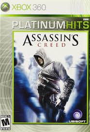 amazon com assassin u0027s creed xbox 360 artist not provided video