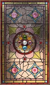 Antique Stained Glass Door by Natalie Hall Nwhall On Pinterest
