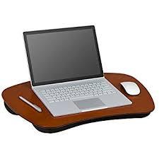 My Cozy Colors Laptop Desk Bellagio Italia Desk Hazelnut Brown Laptop