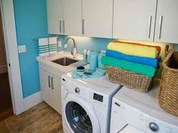 laundry ideas for small rooms with hanging clothes ideas for small laundry room