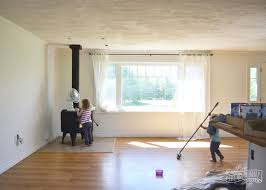 Painting Your Home How To Paint Your Home With Kids Underfoot Our Guest Cottage