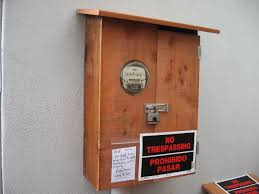 Radio Modules For Water Meters Defend Your Analog Meter Main Index Stop Smart Meters