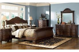 American Furniture Bedroom Sets by North Shore Sleigh Bedroom Set Home Elegance Usa