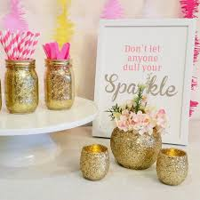 Graduation Party Decorations Wedding Centerpieces Gold Wedding Decor Baby Shower Decor
