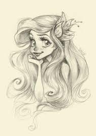rapunzel favorite disney princess cute drawing idk