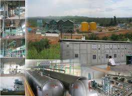 Minyak Kelapa Sawit Terkini pabrik minyak kelapa sawit palm mill epc engineering