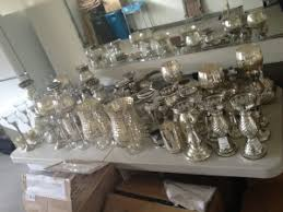 used wedding decor browse listings centerpieces decorating and