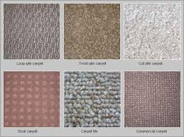 types of carpet description of artificial and carpeting