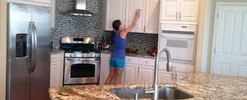 Kitchen Cabinet Cleaning Service On X Whole Kitchen - Kitchen cabinet cleaning
