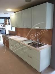 Minimalist Kitchen Cabinets Bathroom Minimalist Kitchen Design With Cozy Silestone Lyra And