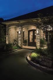 kichler outdoor wall lighting exterior kichler outdoor lighting ideas designs post lighting