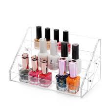 aliexpress com buy anfei three layers makeup organizer boxes