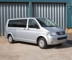 volkswagen minibus side view everything you need to know about minibus hire euro drive