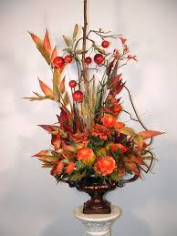 Faux Floral Centerpieces by 102 Best Rustic Floral Arrangements Images On Pinterest Silk