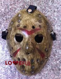 new halloween mask popular jason halloween masks buy cheap jason halloween masks lots