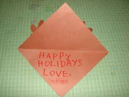 easy reindeer christmas card craft for preschool preschool