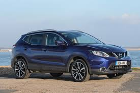 nissan qashqai limited edition used nissan qashqai review auto express
