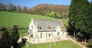 Cotswolds Cottages For Rent by Luxury Cotswolds Holiday Rental In Slad Valley The Old Chapel