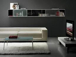 attractive living room shelf diy floating shelves floating wall