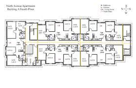 apartment building layout apartment floor plans designs decor deaux