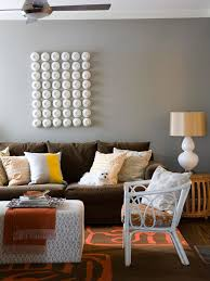 Add Color To Your Living Room White Wicker Furniture White - Adding color to neutral living room