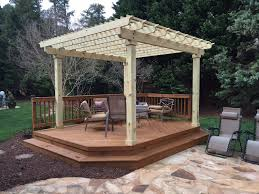 Detached Covered Patio South Africa And Others Style Of Patio Roof Ideas Homestylediary Com
