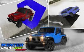 jeep snow wallpaper 4x4 winter snow jeep stunt atv android apps on google play