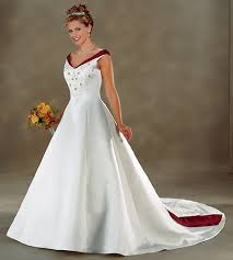 two color wedding dress wedding dresses with color trim page2 by jorma