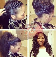 need sew in ideas 17 more gorgeous weaves styles you instagram post by touched by tokyo hairstylist tokyostylez