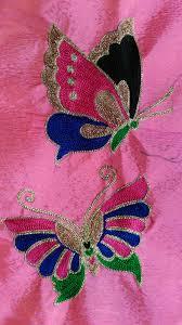 pin by gayatri palleti on work blouse designs