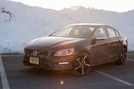 volvo sedan capsule review 2014 volvo s60 t6 awd r design