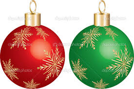18 holiday ornaments vector images christmas ornament vector