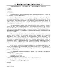 cover letter for teaching position in college lecturer cover