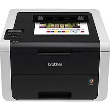 brother hl3170cdw wireless color laser printer staples
