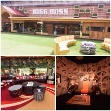 Salman Khan Home Interior Bigg Boss 11 Here U0027s A Walk Through The Brand New Bigg Boss 11