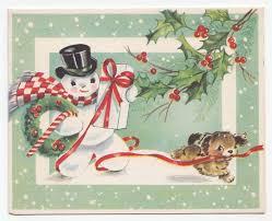retro christmas cards vintage style christmas cards 860 best retro christmas cards and
