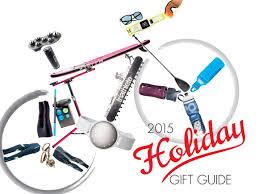 triathlete u0027s 2015 holiday gift guide triathlete com