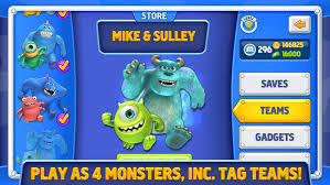 monsters run review iphone u0026 ipad game reviews appspy