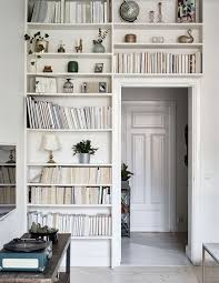 interior design home ideas best 25 scandinavian bookshelves ideas on