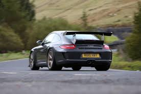 porsche 911 gt3 modified porsche s greatest hits driving a 997 gt3 rs autocar