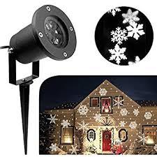 amazon com star night laser shower christmas lights red green