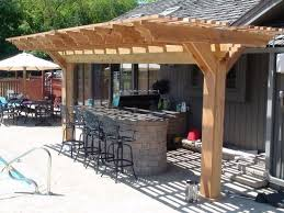 Pergola Free Plans by Best 20 Free Standing Pergola Ideas On Pinterest Free Standing